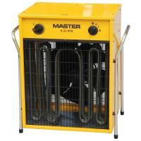 Incalzitor electric Master B22EPB, 22 kW, 380 V, 350 x 540 x 590 mm