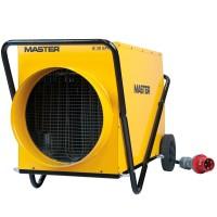 Incalzitor electric Master B30EPR, 30 kW, 380 V, 1030 x 580 x 680 mm