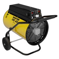 Incalzitor electric circular Master RS40, 40 kW, 380 V, 990 x 710 x 800 mm