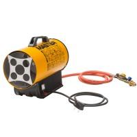 Incalzitor GPL Master BLP11, 10.5 kW, 220 V, 400 x 210 x 310 mm