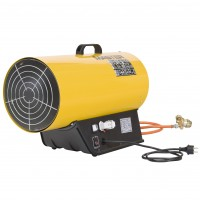Incalzitor GPL electronic Master BLP73ET, 73 kW, 220 V, 685 x 276 x 444 mm