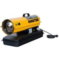 Incalzitor motorina cu ardere directa Master B35CED, 10 kW, 220 V, 700 x 300 x 405 mm