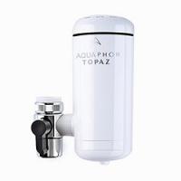 Filtru apa potabila, montare pe robinet, Aquafoor Topaz, 0.3 l/min