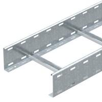 Lonjeron perforat S FS 6216454, otel, 110 x 600 mm