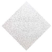 Tavan casetat Atlas A, fibra minerala, muchie dreapta, 600 x 600 x 12 mm (7,2 mp/cutie)