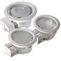 Corp iluminat Xpoint 2 x 18W PNE218 MWH
