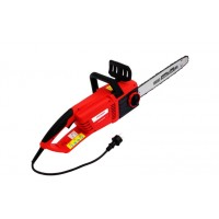 Fierastrau electric cu lant Prorun ECS 2400, lungime sina 40 cm, 2400 W, 5 kg