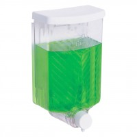 Dozator sapun lichid Lider 301
