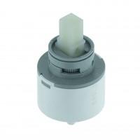 Cartus ceramic pentru baterie monocomanda, Kludi 756050000, 35 mm