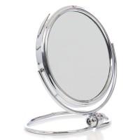 Oglinda cosmetica pentru baie, M - 13, 15 cm