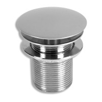 Ventil automat click - clack pentru lavoar, Ferro 36.0 Nova, crom