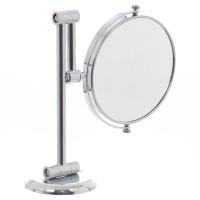 Oglinda cosmetica pentru baie, F18R, 6 inch