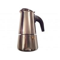 Presso cafea, inox, 4 persoane, 50904104, 11.5 x 18 x 11.5 cm