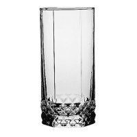 Pahar bere, Valse 42949, din sticla, 440 ml, set 6 bucati