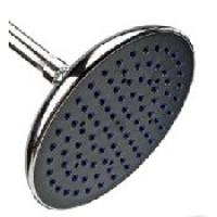 Cap dus fix Kadda Grace 9620159, crom, 1 functie, functie eco - stop, sistem anticalcar