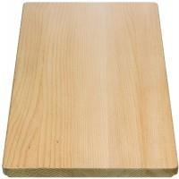 Tocator Blanco, lemn, 218313, 53 x 26 cm