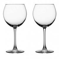 Pahar vin, Enoteca 44238, din sticla, 655 ml, set 2 pahare