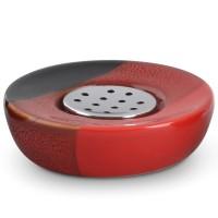 Sapuniera Reds AWD02190987, rosu / negru