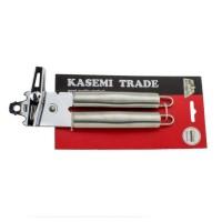 Deschizator pentru conserve, Kasemi, din inox, 1100510
