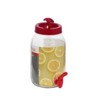Dozator 137060-001, sticla, 3 litri