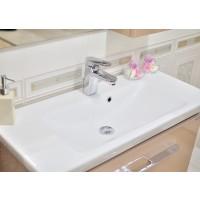 Lavoar Arthema Porto Plus 85P - A/D, alb, dreptunghiular, 85.5 cm
