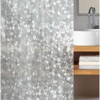 Perdea dus Kleine Wolke Cristal 34174, transparent, 180 x 200 cm