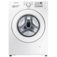 Masina de spalat rufe Samsung WW70J3283KW/LE, 7 kg, 1200 rpm, clasa A+++, adancime 55 cm, alb