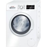 Masina de spalat rufe Bosch WAT28460BY, 8 kg, 1400 rpm, clasa A+++, adancime 59 cm, tehnologie EcoSilence Drive, alb