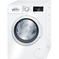Masina de spalat rufe Bosch WAT24360BY, 8 kg, 1200 rpm, clasa A+++, adancime 59 cm, tehnologie EcoSilence Drive, alb
