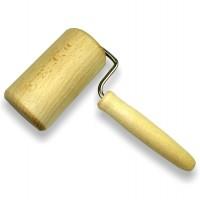 Sucitor rola, lemn, 5999, mare, 19 x 7 cm