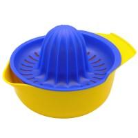 Storcator citrice 42620, plastic, diverse culori, 250 ml