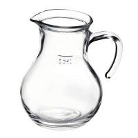 Carafa Versilia, sticla, 0.25 litri