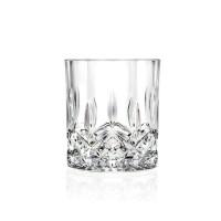 Pahar whisky, Opera, din sticla cristalina, 300 ml, set 6 bucati