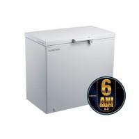 Lada frigorifica Albatros LA225A+, 200 l, clasa A+, latime 91 cm, alb