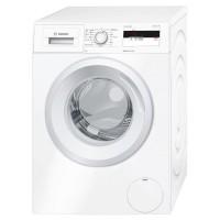 Masina de spalat rufe Bosch WAN20060BY, 7 kg, 1000 rpm, clasa A+++, adancime 55 cm, tehnologie EcoSilence Drive, alb
