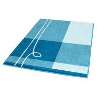 Covoras baie Tivoli, albastru, 60 x 90 cm