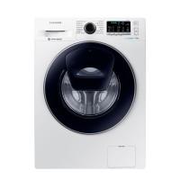 Masina de spalat rufe Samsung WW70K5210UW/LE, 7 kg, 1200 rpm, clasa A+++, adancime 55 cm, functie Addwash cu EcoBubble, alb