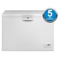 Lada frigorifica Beko HS22453, 230 l, clasa A++, latime 110 cm, alb