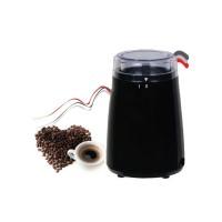 Rasnita de cafea Studio Casa CG 9101 B Miss Crush, 135 W, 60 g, negru