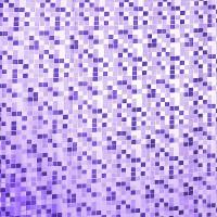 Perdea dus Iobagno TV0618, model romburi, mov, 180 x 200 cm