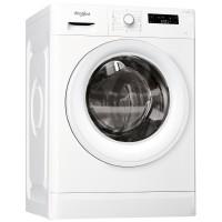 Masina de spalat rufe Whirlpool FWF 71483W EU, 7 kg, 1400 rpm, clasa A+++, adancime 57.5 cm, motor Inverter, FreshCare+, alba