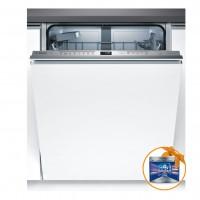 Masina de spalat vase incorporabila Bosch SMV68IX00E, 13 seturi, clasa A+++, 8 programe, latime 60 cm
