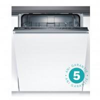 Masina de spalat vase incorporabila Bosch SMV24AX00E, 12 seturi, clasa A+, 4 programe, latime 60 cm