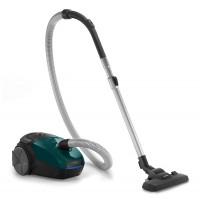 Aspirator Philips PowerGo FC8246/09, cu sac, aspirare uscata, filtru anti-alergeni, 3 l, 750 W