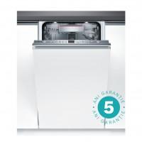 Masina de spalat vase incorporabila Bosch SPV66TX00E, 10 seturi, clasa A++, 6 programe, latime 45 cm