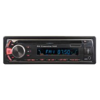 Radio DVD auto PNI Clementine 9440, 4 x 45 W, 1 DIN, Bluetooth, USB, SD, Aux in, iesire video, telecomanda
