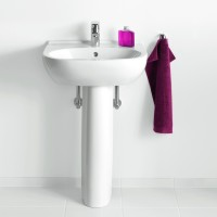 Piedestal lavoar, Villeroy & Boch O.Novo 52650001