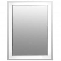 Oglinda decorativa Class Mirrors M1, cu LED, 94 x 64 cm