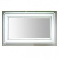 Oglinda decorativa Class Mirrors M3, cu LED, 95 x 60 cm