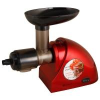 Masina de tocat rosii, electrica, Rohnson R545, functie Reverse, 50 kg/h, 1000 W, rosie
